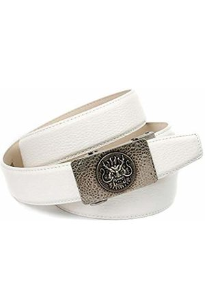 Anthoni Crown Men's C1df.t90 Belt