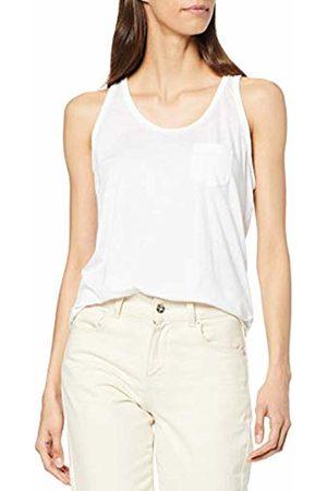 Superdry Women's Burnout Pocket Vest Kniited Tank Top