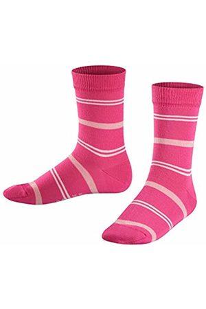 Falke Girl's Pencil Stripe Socks