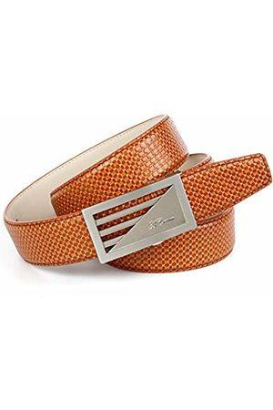 Anthoni Crown Men's C11kr30 Belt, ( 030)