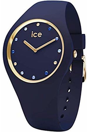 Ice-Watch Womens Analogue Quartz Watch with Silicone Strap 16301