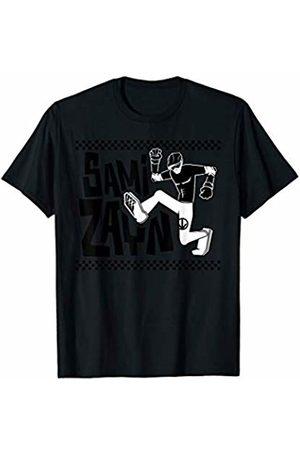 Urban Species US WWE Sami Zayn Strut 01 T-Shirt