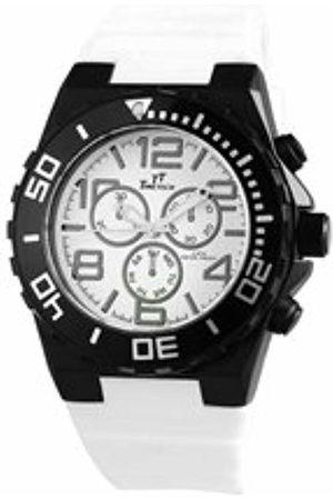 Shaghafi 012250054 Men's Watch XL Analogue Quartz Rubber 227472000008