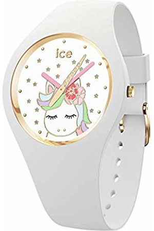 Ice-Watch Womens Analogue Quartz Watch with Silicone strap 16721