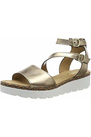 Gabor Shoes Women's Comfort Sport-Sandals Ankle Strap