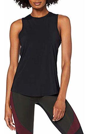 AURIQUE AMZ1169 Gym Tops for Women