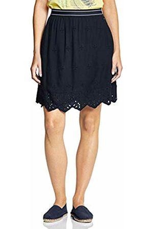 Cecil Women's 360370 Skirt, Deep 10128