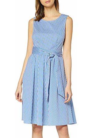Selected Femme Women's Slfjasona Sl AOP Short Dress B