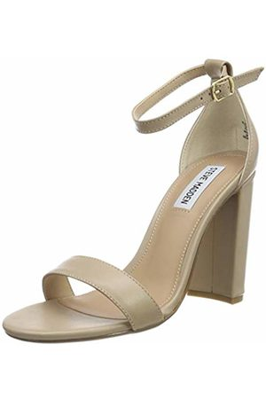 5e037d3c825c Steve Madden Women s Carrson Ankle Strap Sandals