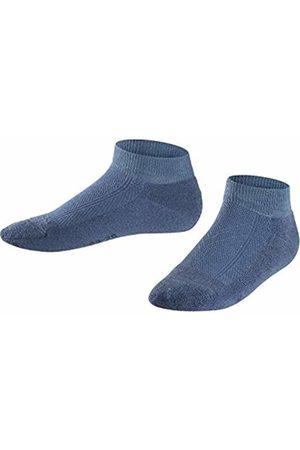 Falke Boy's Leisure Sneaker Ankle Socks, (Venice 6233)