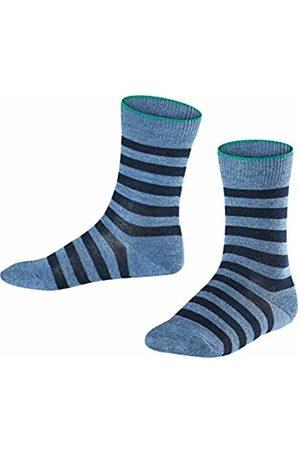 Falke Boy's Double Stripe Socks