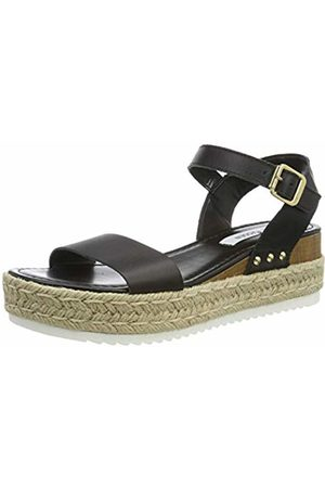 Steve Madden Women's Chiara Platform Sandals