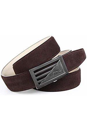 Anthoni Crown Men's C31s40 Belt