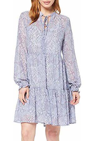 New Look Women's Print Tier Smock Dress, ( Pattern 49)