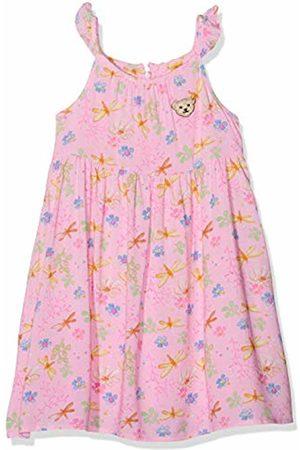 Steiff Girl's Kleid Ohne Arm Dress