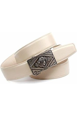 Anthoni Crown Men's C1ve.t30 Belt, ( 033)