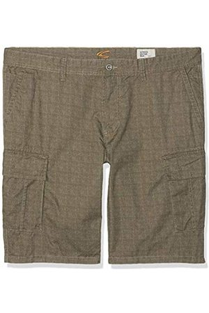 Camel Active Mens 496530 Straight Leg Shorts