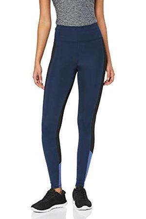 AURIQUE BAL1042 Gym Leggings Women, (Dress /Gray )