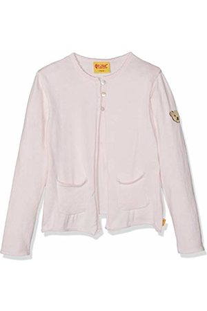 Steiff Girl's Strickjacke Cardigan, (Barely 2560)