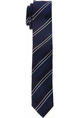 Seidensticker Men's Seidenkrawatte 7 cm breit Necktie