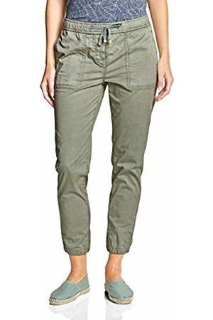 Cecil Women's 372108 Trousers