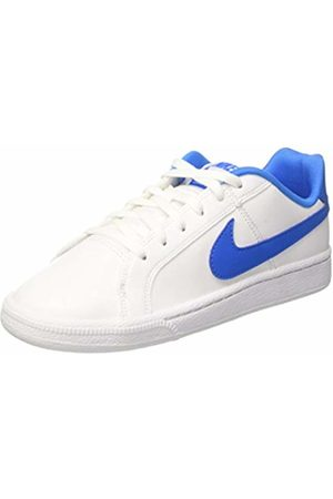 Nike Children and Boys Court Royale Gs Sneakers