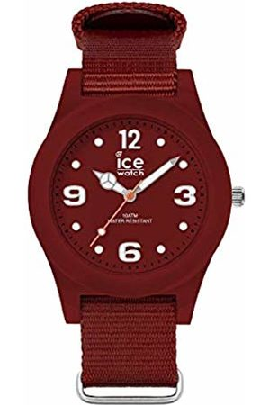 Ice-Watch Unisex Adult Analogue Quartz Watch with Textile Strap 16448
