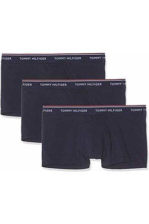 Tommy Hilfiger Men's 3P LR Trunk Boxer Shorts