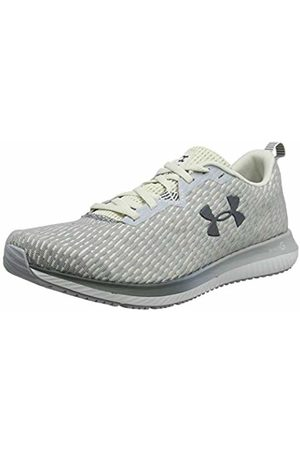 Under Armour Men's Micro G Blur 2 Running Shoes, Summit /Mod Pitch Gray 100