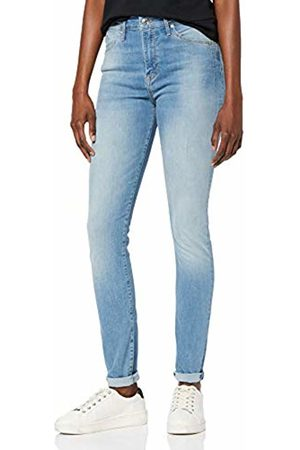 Mavi Women's Lucy Skinny Jeans Not Applicable