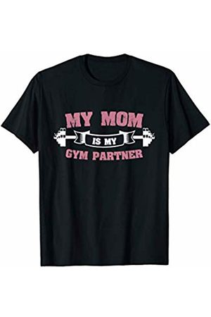 iRockstar Merch Gym Toddler Shirt Mothers Day Exercise Workout Training Gift T-Shirt