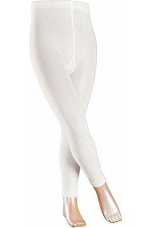 Falke Girl's Cotton Touch Leggings, ( 2040)
