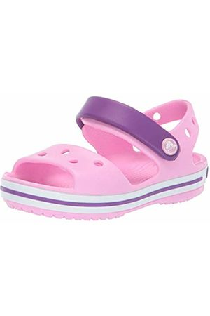 Crocs Unisex Kids' Crocband Sandal Kids Open Toe Sandals