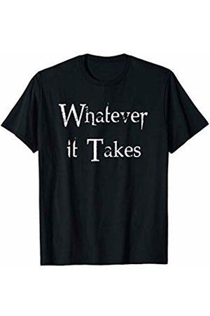Buy Cool Shirts Whatever it Takes Motivational Shirt T-Shirt