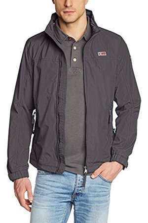 Napapijri Men's SHELTER Jacket (Volcano H74)