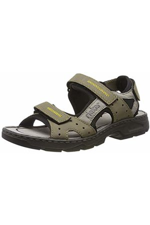 Rieker Men's 26157-25 Closed Toe Sandals 9 UK
