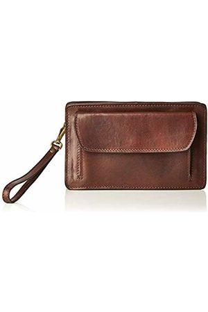 Chicca Tuttoa Women's CBC18100BGF22 Top-Handle Bag Brown Marrone (Testa Di Moro)