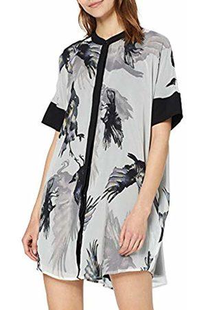 Religion Women's Ecstatic Tunic Short Sleeve Dress