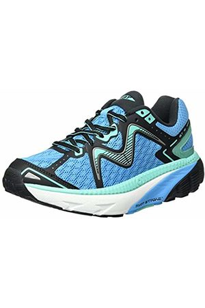 Mbt Women's Gt 16 Runnning/Training Shoes Multicolour Size: 4.5