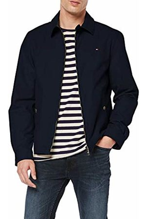 Tommy Hilfiger Men's New Recycled Ivy Jacket Blau (Sky Captain 403)