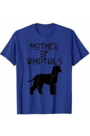 Swesly Dog Mother Of Whiptails ACR136a Dog T-Shirt