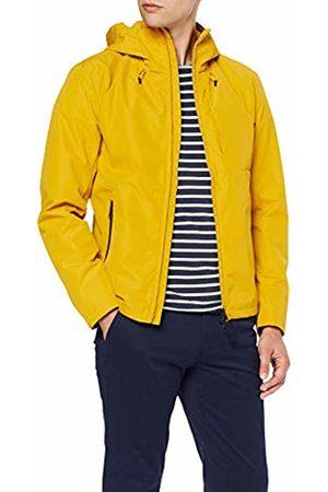 ScalperS Men's Darell Hooded Jacket