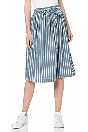Esprit Women's 039ee1d002 Skirt, ( 420)