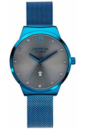 Orphelia Womens Analogue Classic Quartz Watch with Stainless Steel Strap OF714814