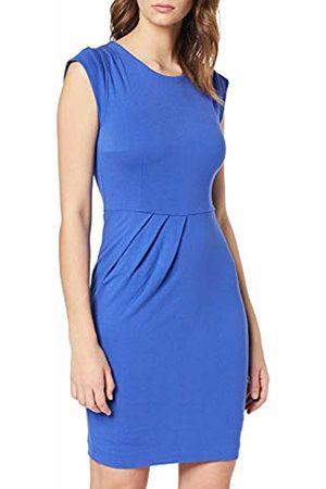 Selected Femme Women's Slfline Sara Ss Dress B Dazzling
