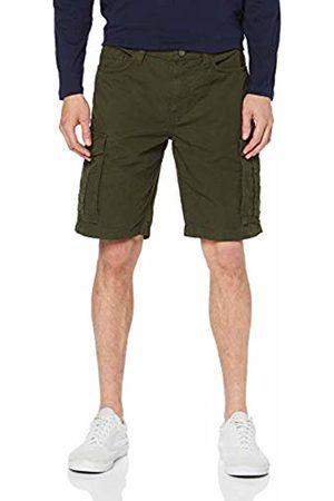 Mavi Men's Cargo Shorts ( Olive 28506)