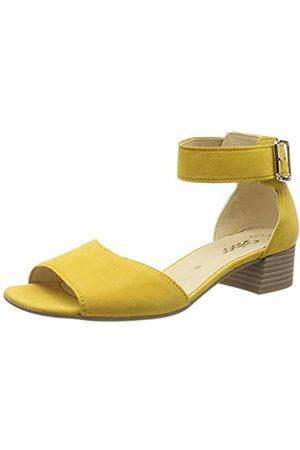 Gabor Shoes Women's Fashion Ankle Strap Sandals