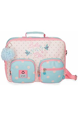 Enso Belle and Chic School Backpack, 38 cm, 6.38 litres