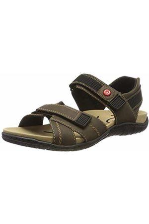 Rieker Men's 26851-25 Closed Toe Sandals 12 UK