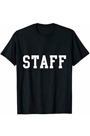 CuteComfy Staff Shirt Mens or Womens T-Shirt